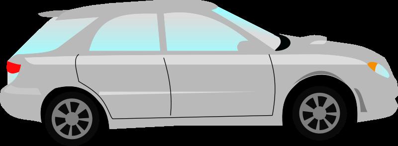 Free WRX Wagon