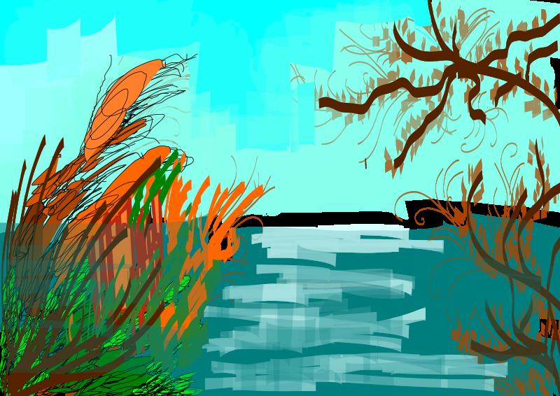 Free composition-color2