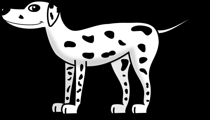 Free Dalmatian