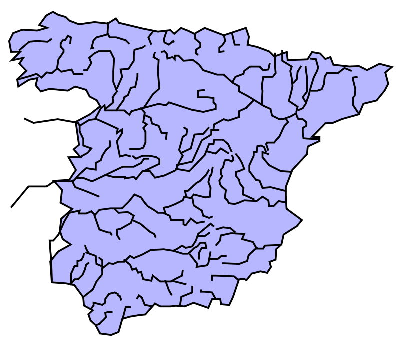 Free rios de espana 01