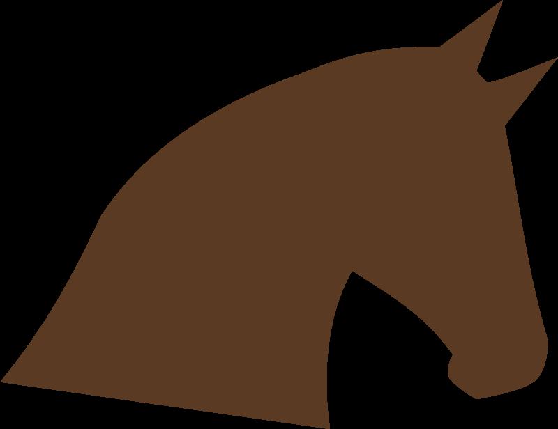 Free Tête de cheval