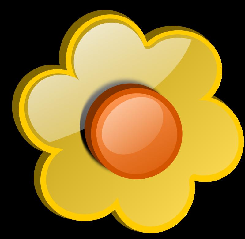 Free Flower a7