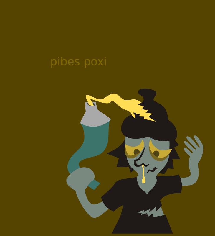 Free Pibes Poxi