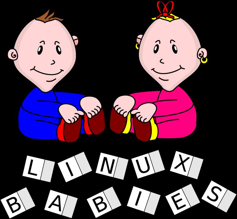 Free LinuxBabies