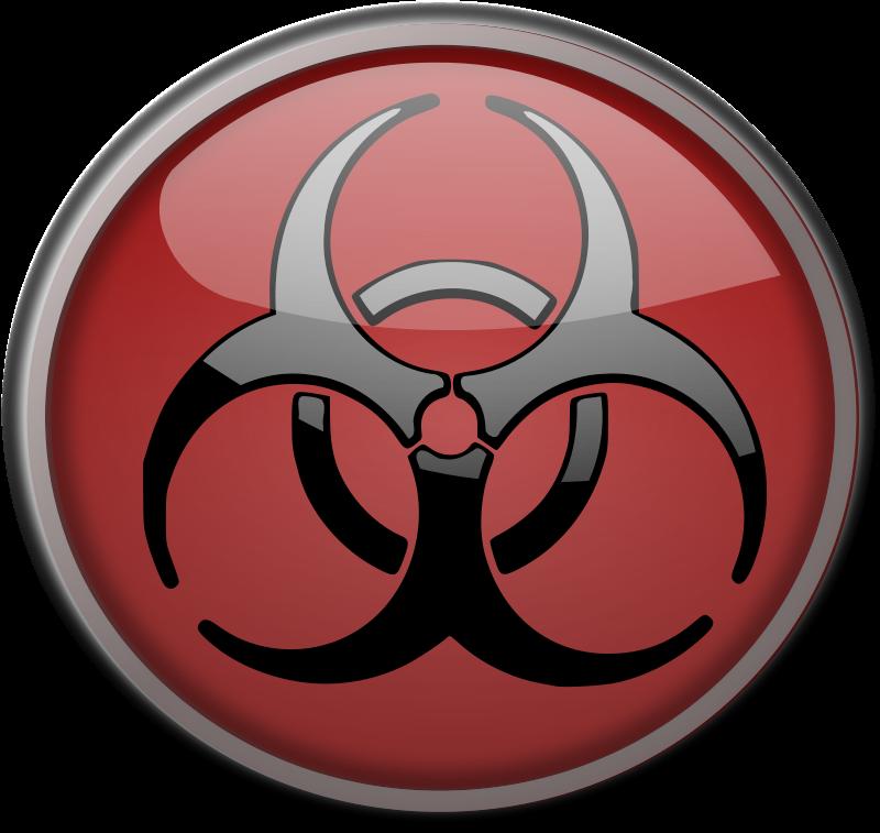 Free Toxic icon