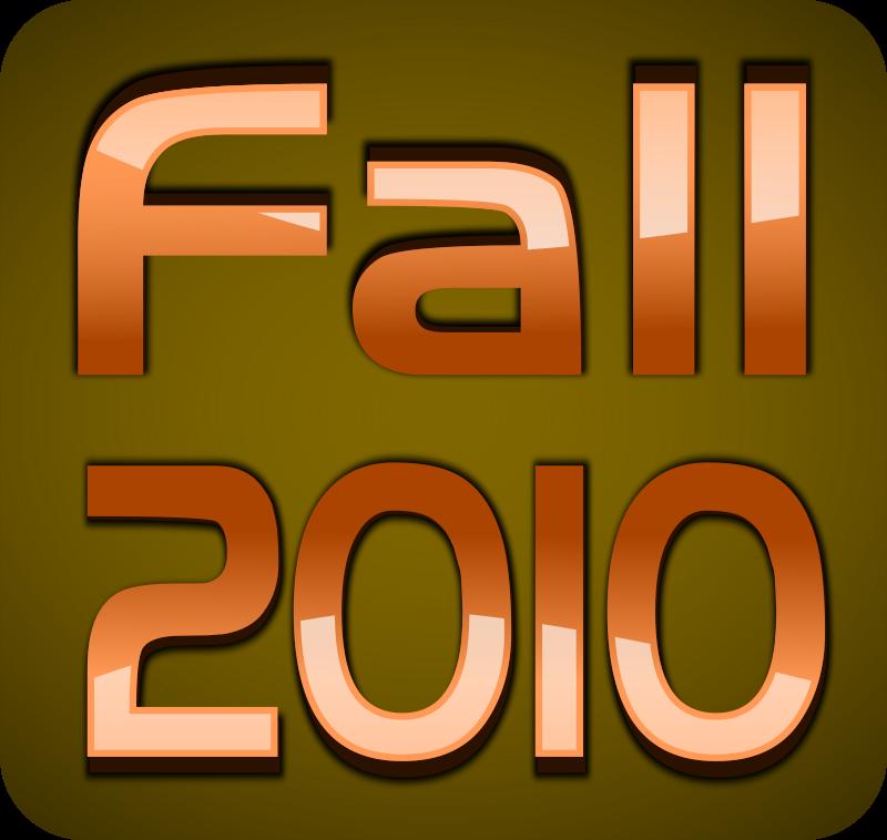 Free FALL 2010 TEXT