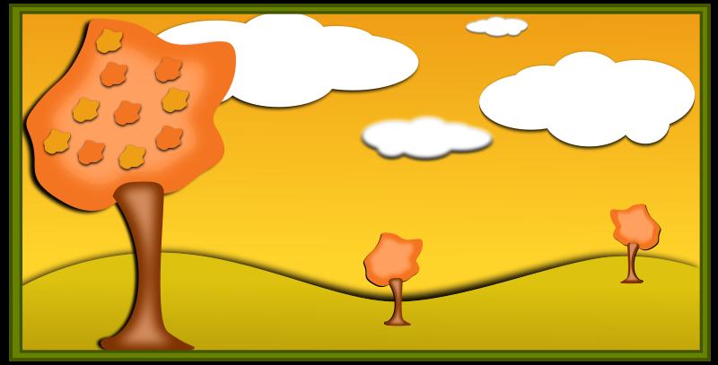 Free Fall landscape 4