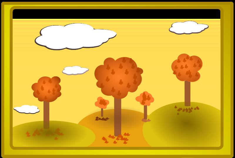 Free Fall landscape 3