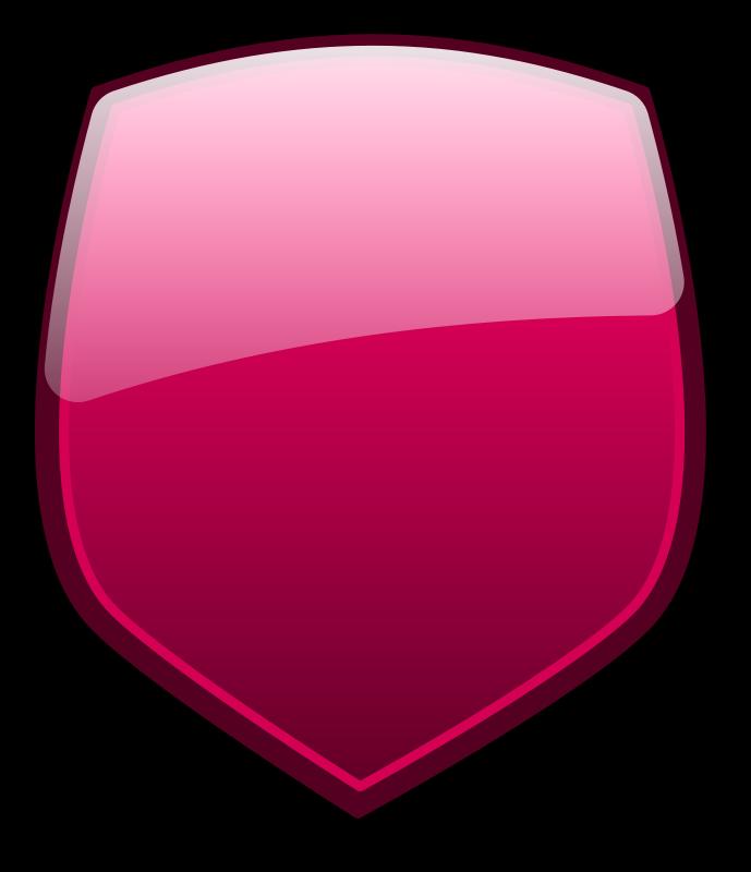 Free Glossy shields 1