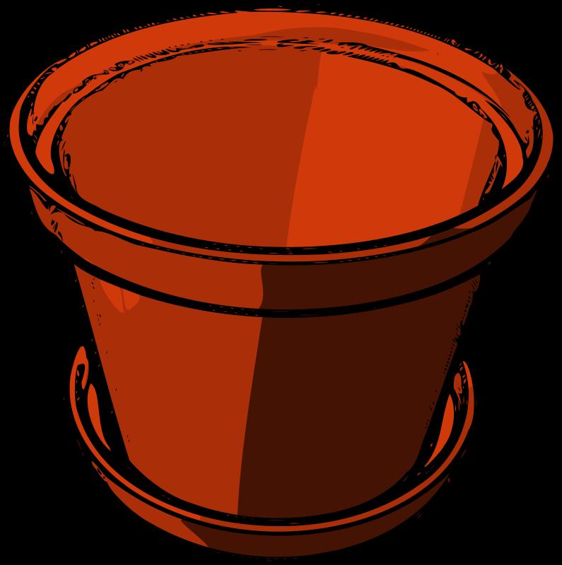 Free Flowerpot