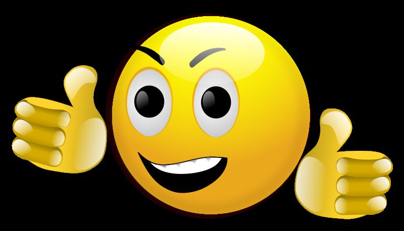 Free Smiley 11