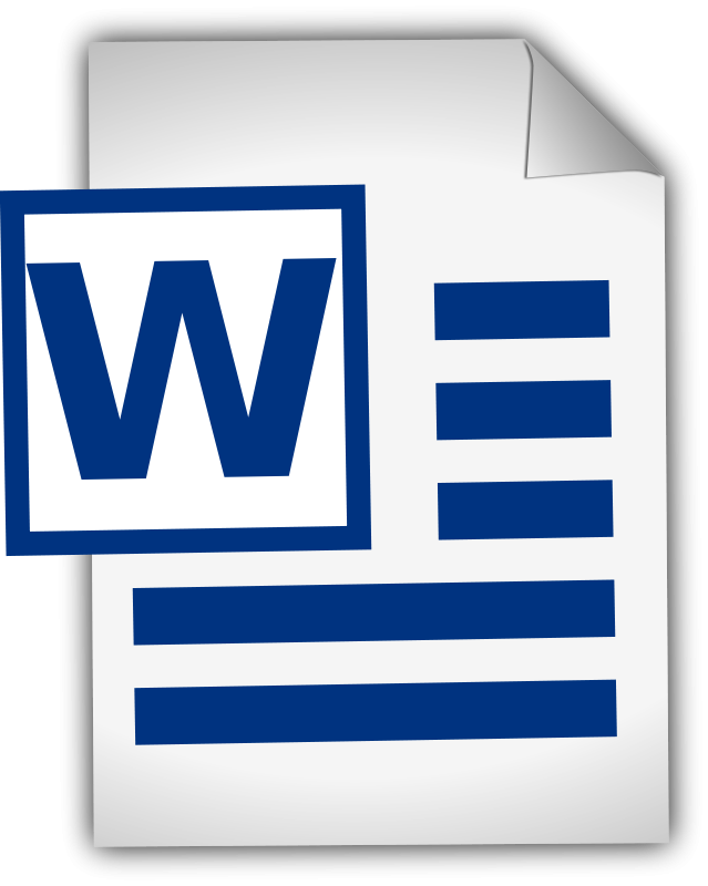 Free it-word-icon