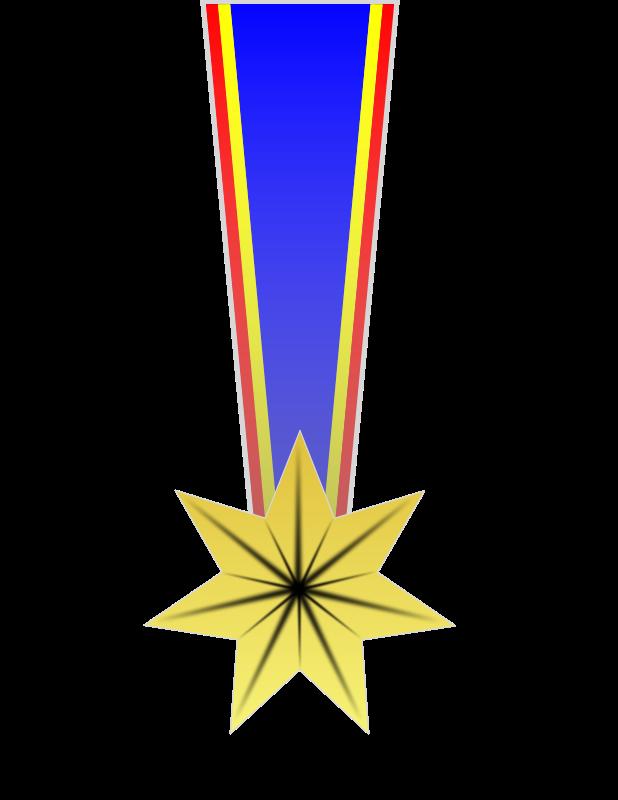 Free Medal