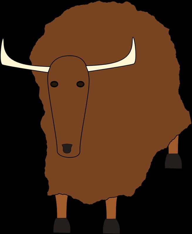 Free yak