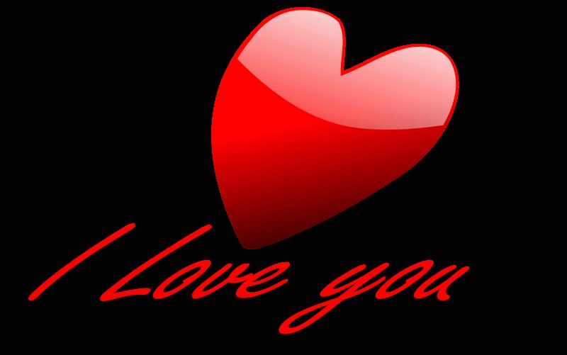 Free I Love You 5
