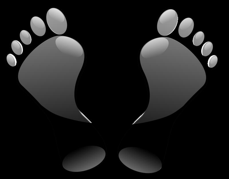 Free Black Feet