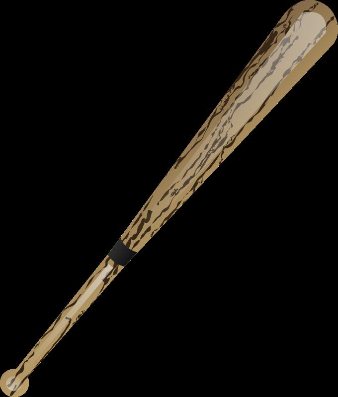 Free Baseball bat