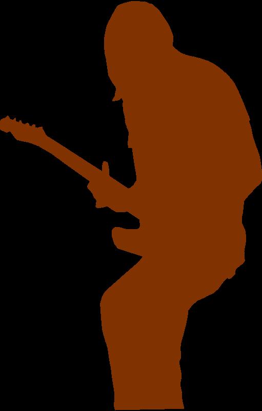 Free guitarist