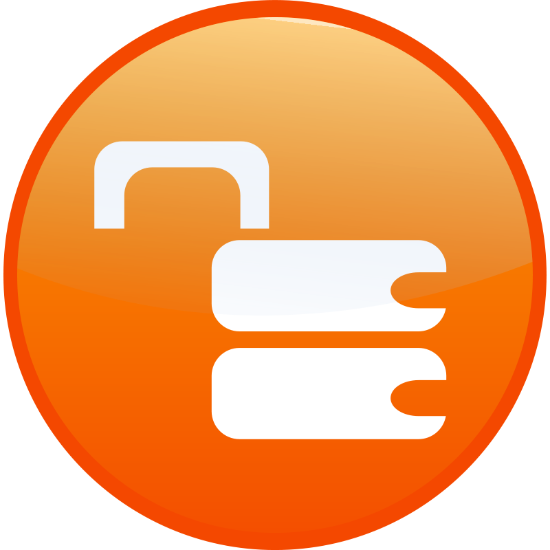 Free unsecure lock