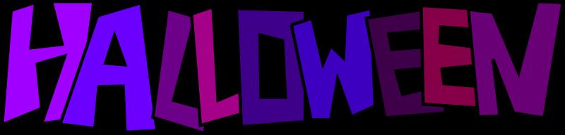Free Halloween logo