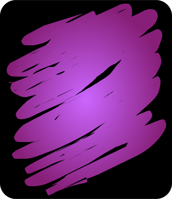 Free Purple Blend