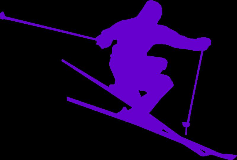 Free skii