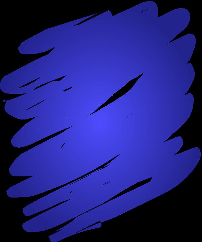 Free Blue Blend