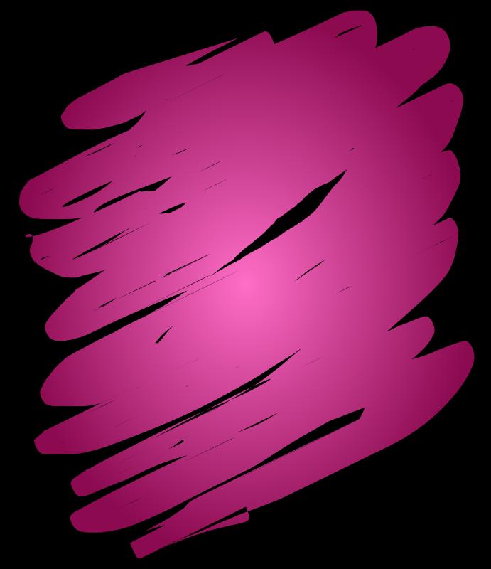 Free Pink Blend