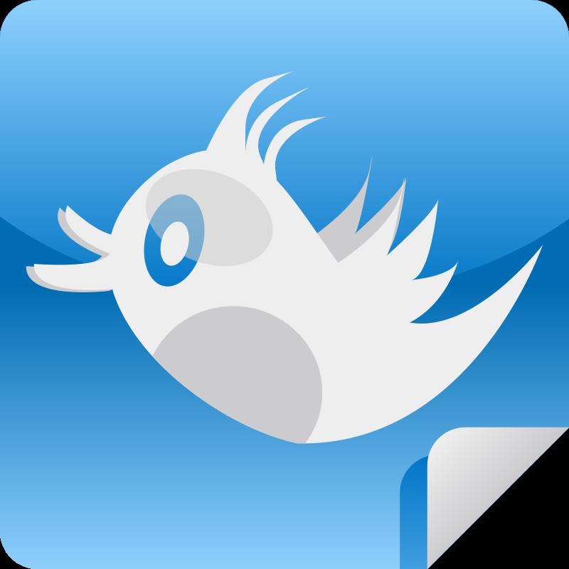 Free Bird Icon