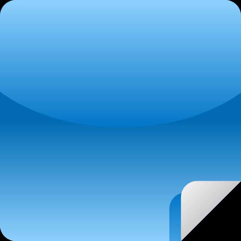 Free web 2.0 icon
