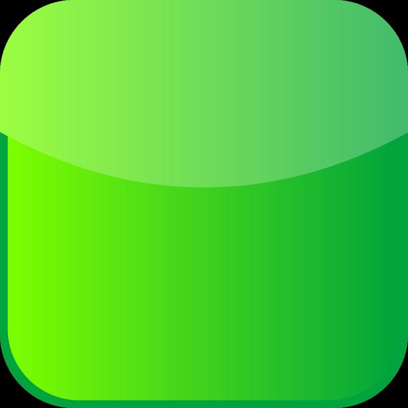 Free icon green