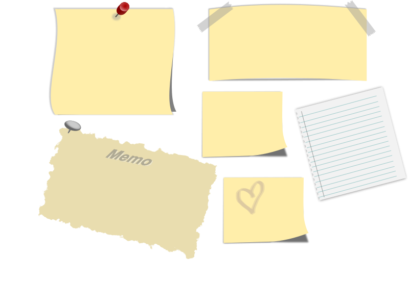 Free Notepaper
