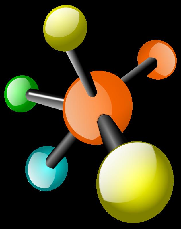 Free Molecules