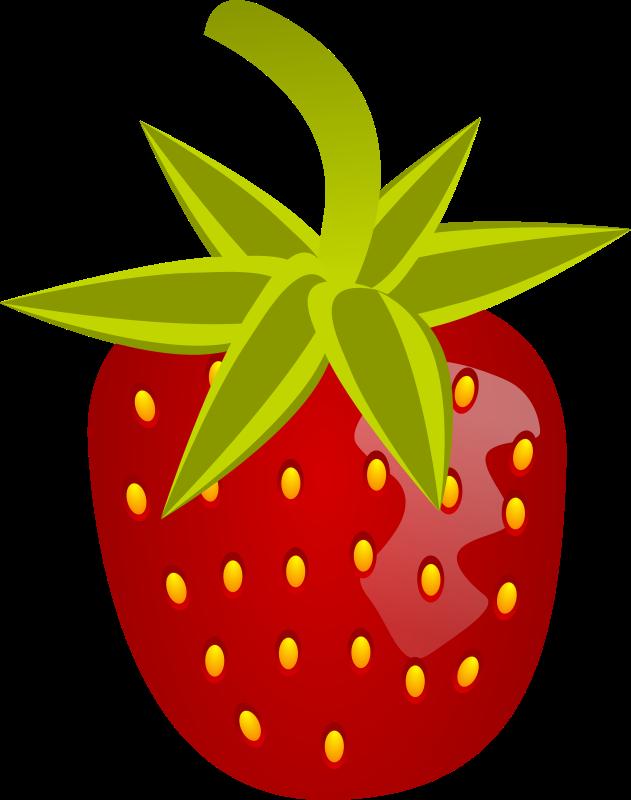Free Strawberry