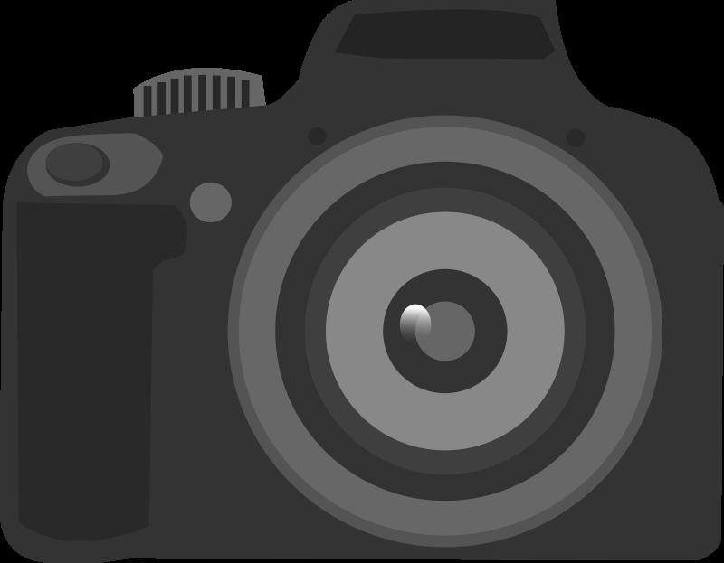 Free SLR Camera