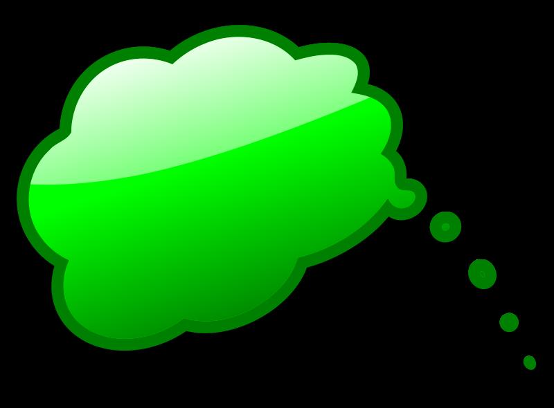 Free Speach Bubble