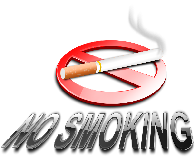 Free No Smoking (3D)