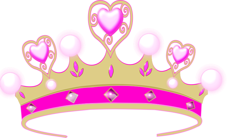 Free princess crown