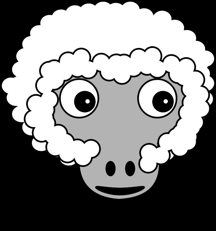 Free Sheep002