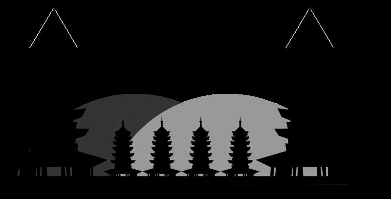 Free Pagoda