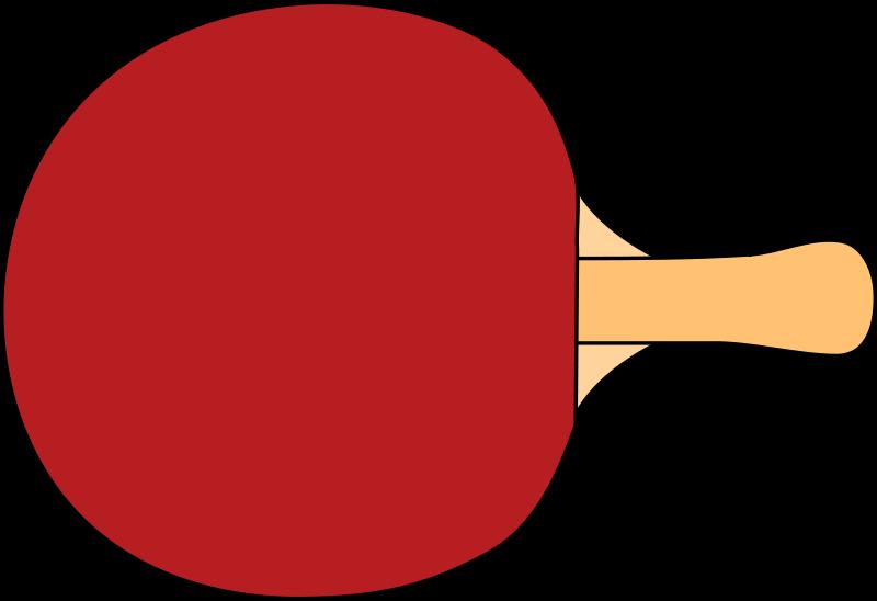 Free Table tennis racquet