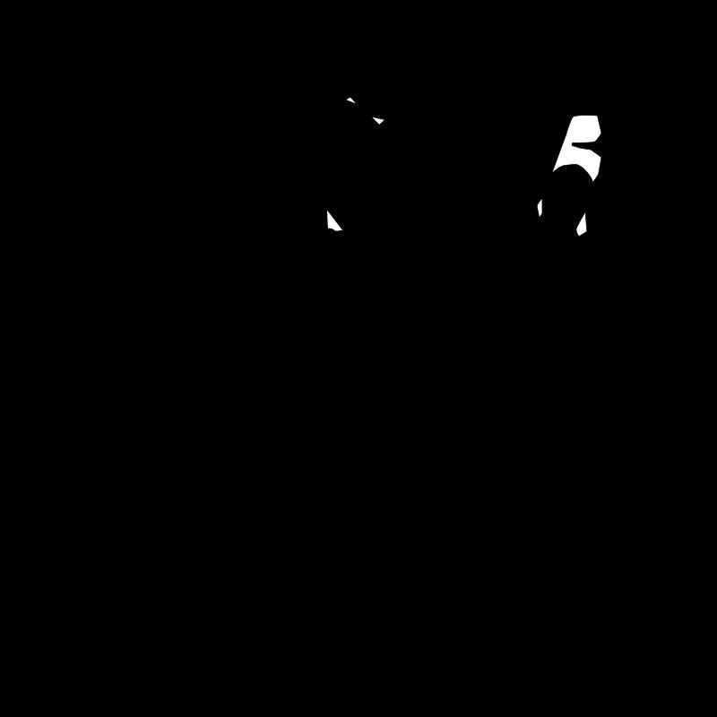 Free Netball silhouette