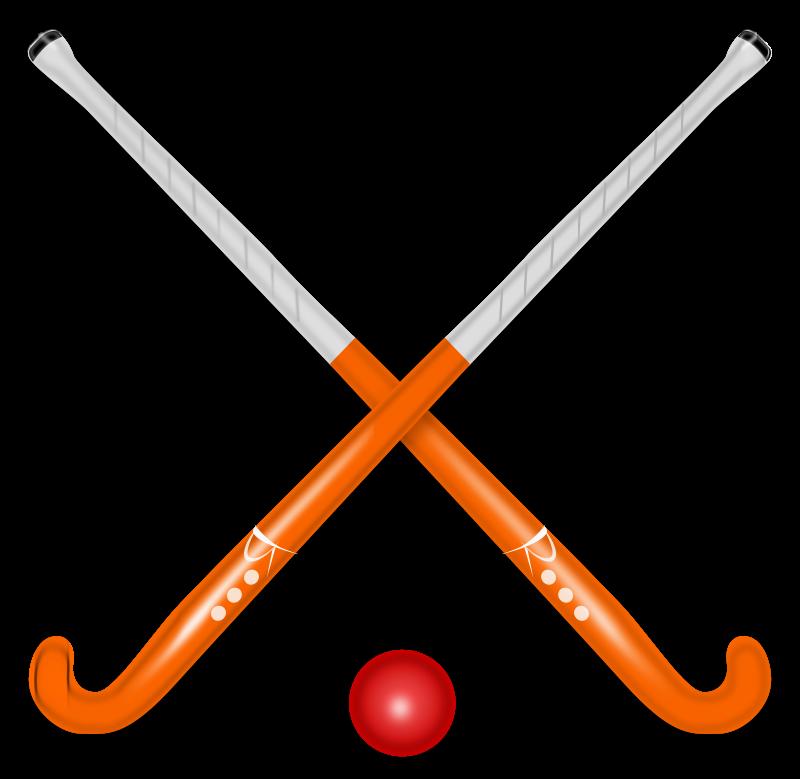 Free Hockey Stick & Ball