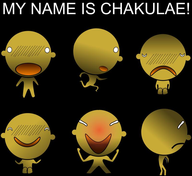 Free Chakulae!