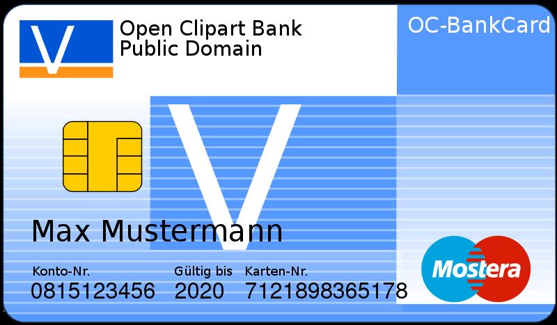 Free Bankcard