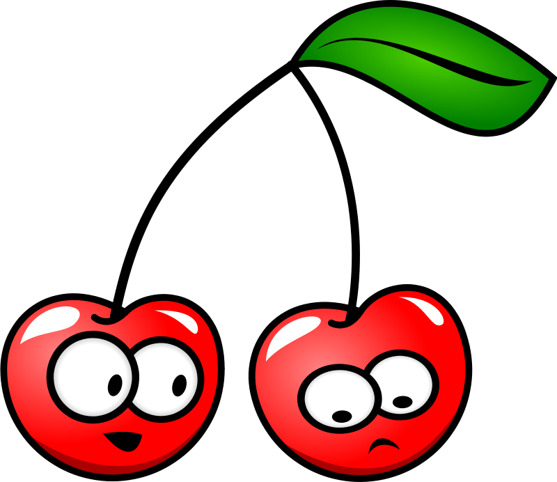 Free Cherry