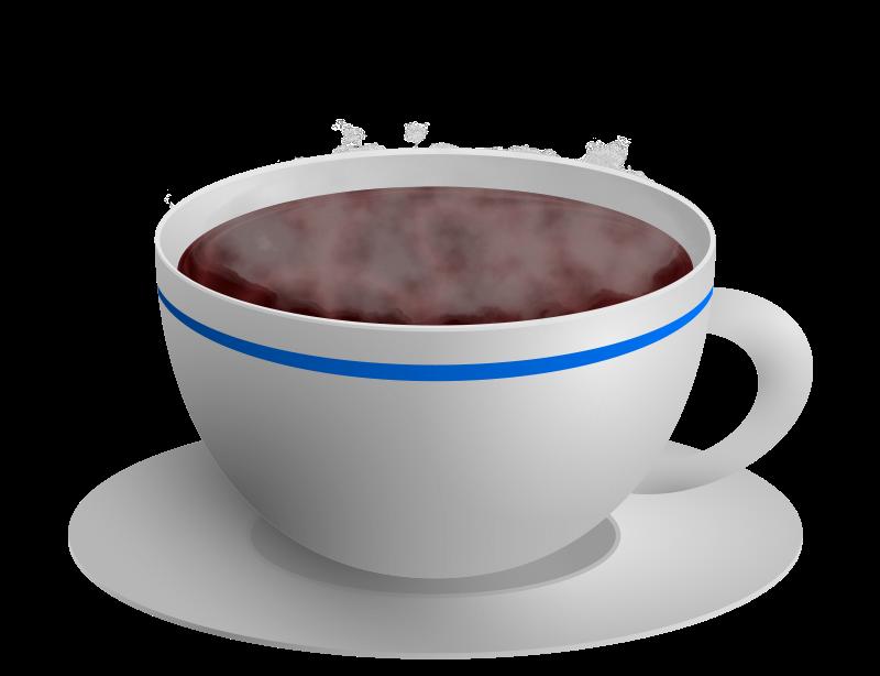 Free coffe cup / taza de café