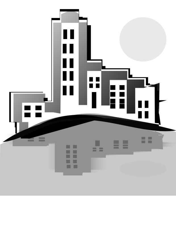 Free Clipart: Buildings | netalloy