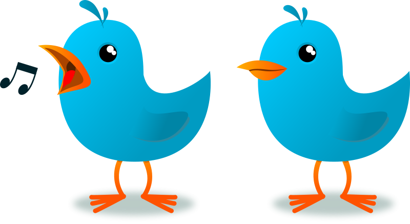 Free Bird Mascot