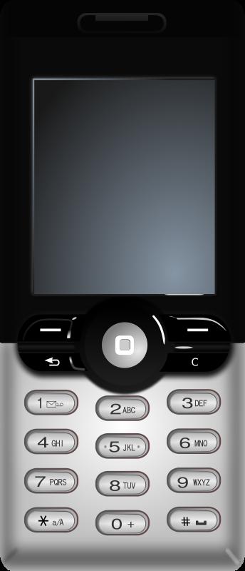 Free mobile phone